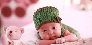 Wyprawka dla noworodka do szpitala na poród