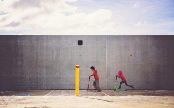 Hulajnoga dla dzieci